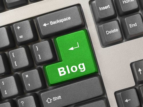Committing to Your Blog's Message