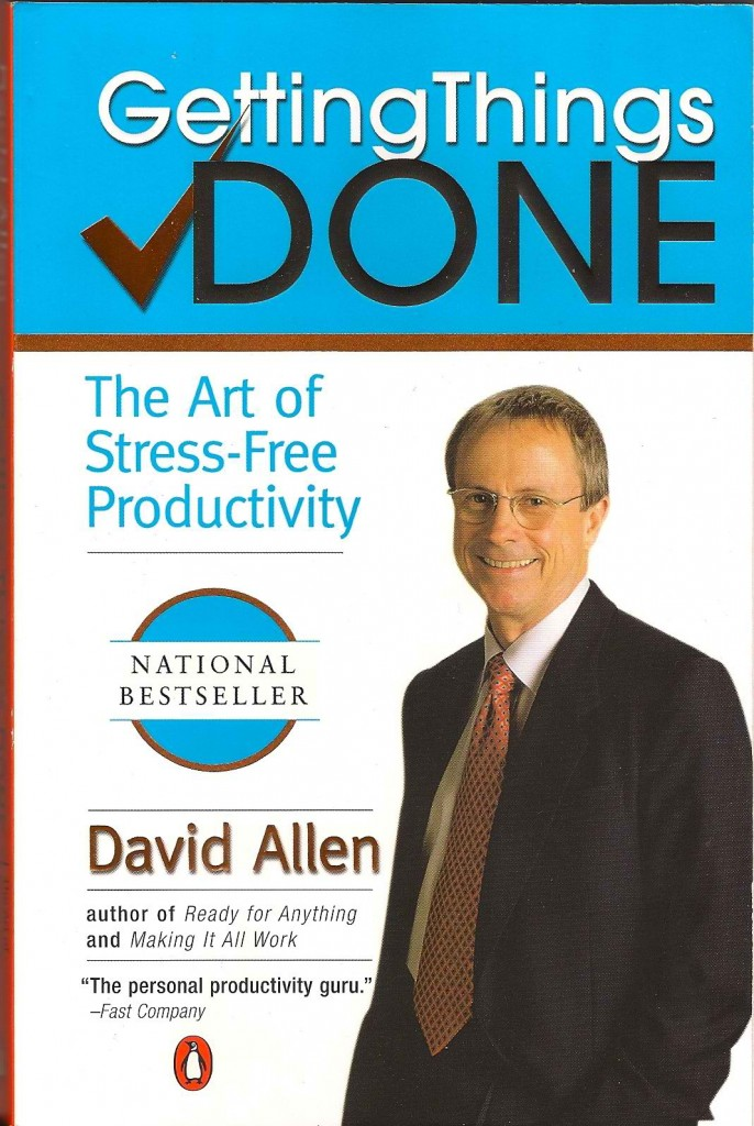 State of Stress-Free Productivity