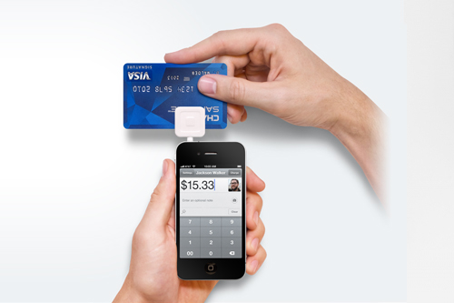 Businesses Can Accept Payments by Phones, Tablets