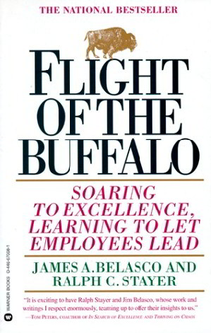 When Buffalo Fly, Our Businesses Thrive