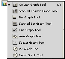 Adobe Illustrator & InDesign Tool Palette Cheat Sheet