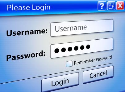 Increase Password Security