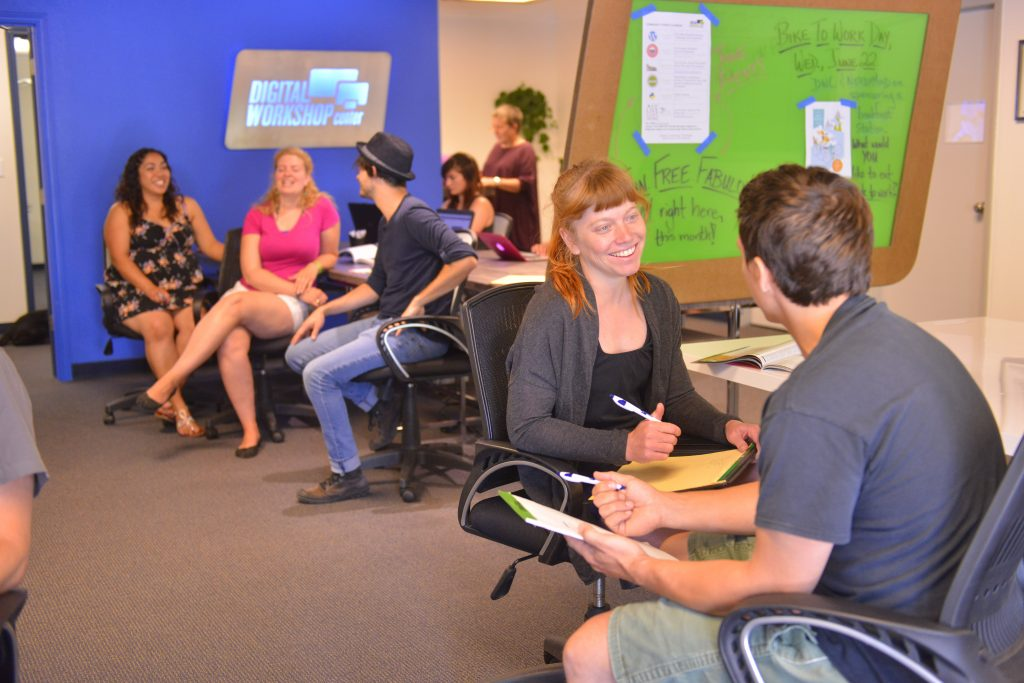 Fort Collins coworking and shared office space
