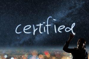 Certification Programs