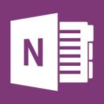 Microsoft OneNote Class