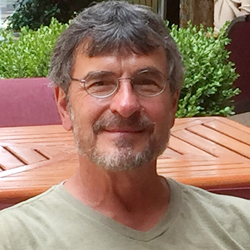 Ron Arrigo