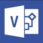 Microsoft Visio class