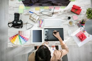 advanced graphic design certification