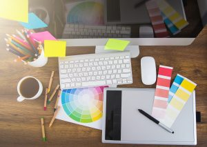 5 things they don't teach you in graphic design school