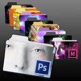 Adobe Photoshop Tool Palette Cheat Sheet