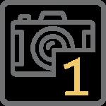 DSLR Photography Level 1 Classes
