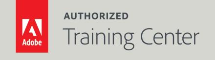 Adobe Authorized Training Center