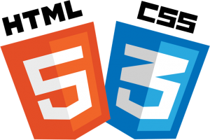 HTML5 and CSS3 classes
