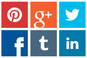 Seven Steps to Get You Started with Social Media