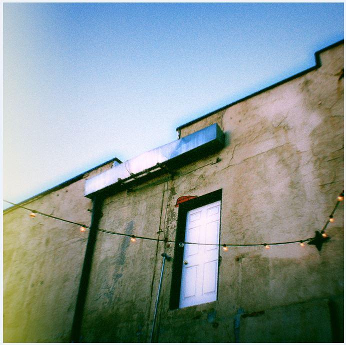 Creative Photo Editing: The Holga Effect