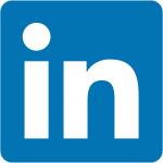 LinkedIn Job and Event Board - LinkedIn Logo