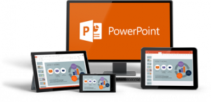 Microsoft PowerPoint Classes