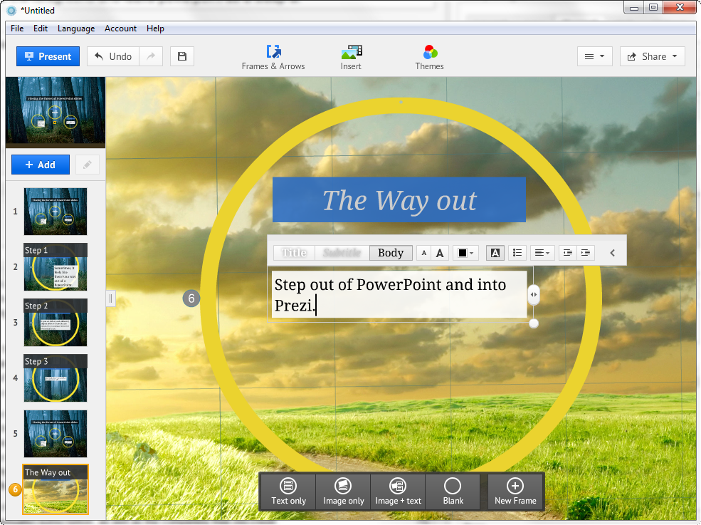 Download Prezi Presentation As Pdf
