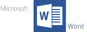 Microsoft Word classes