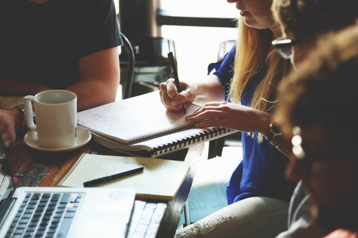5 Benefits Of Shared Community Office Space