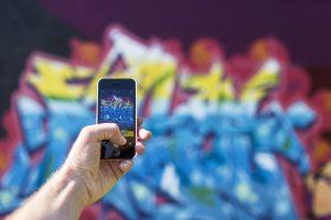 Smartphone photography - Digital Workshop Center classes