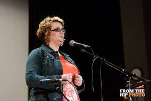 Live-Love-Work Community Spotlight - Chrysta Bairre
