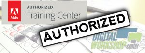 DWC is an Adobe Authorized Training Center - Changes to Adobe Classes and New Bootcamps