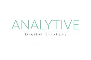 Analytive digital marketing logo