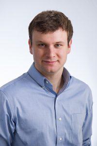 Tyler Brooks of Analytive
