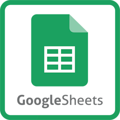 Google Sheets for Beginners Classes at Digital Workshop Center