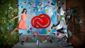 adobe creative cloud classes