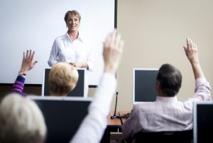 Vocational Rehabilitation - Guide to Funding for Training classes