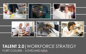 Talent 2.0 Report - Fort Collins workforce