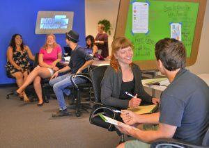 Digital Workshop Center CoWorking space in Fort Collins