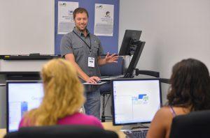 Digital Workshop Center Coworking Fort Collins 02