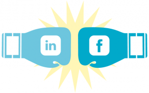 Facebook vs LinkedIn for your business