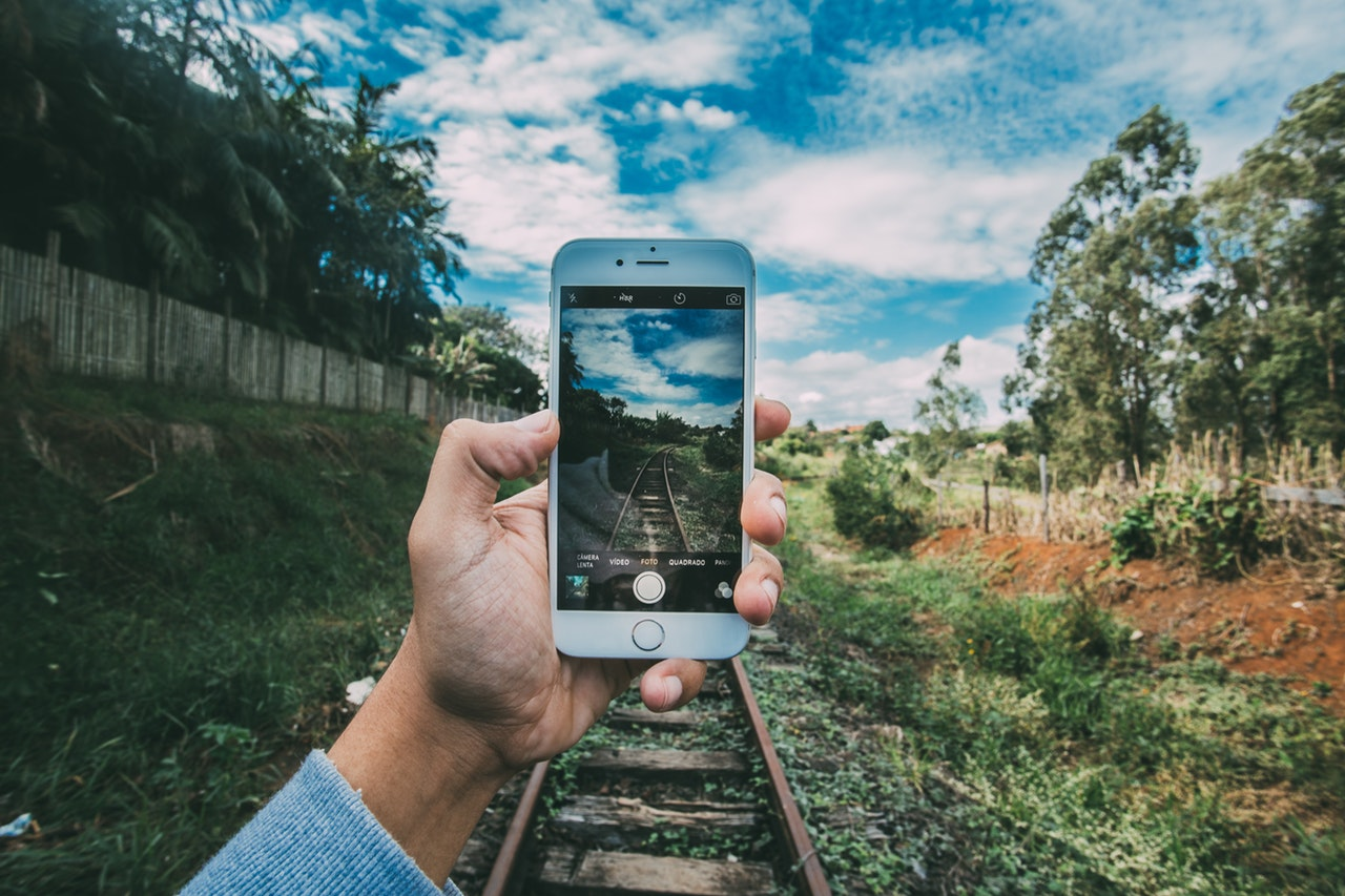 9 Tips to Improve Your Smartphone Photography