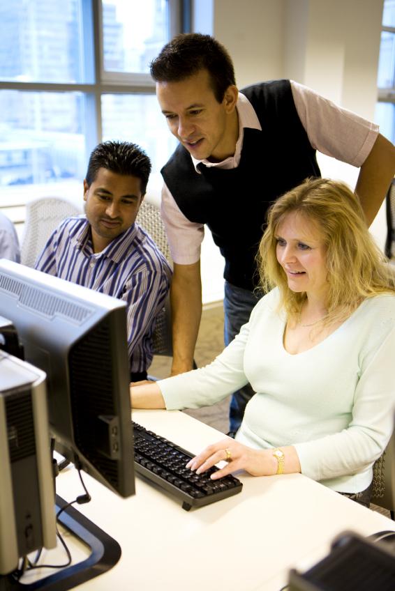 Certificate Programs at Digital Workshop Center - Fort Collins, Denver & online