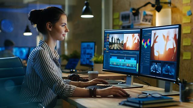 Fundamental Video Design Certificate - Fort Collins, Denver & online