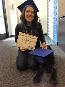 Jamie Success Story - Upskill Your Resume at Digital Workshop Center