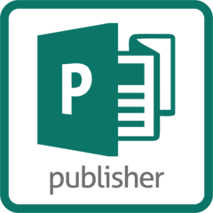 level 1 microsoft publisher for beginners fort collins