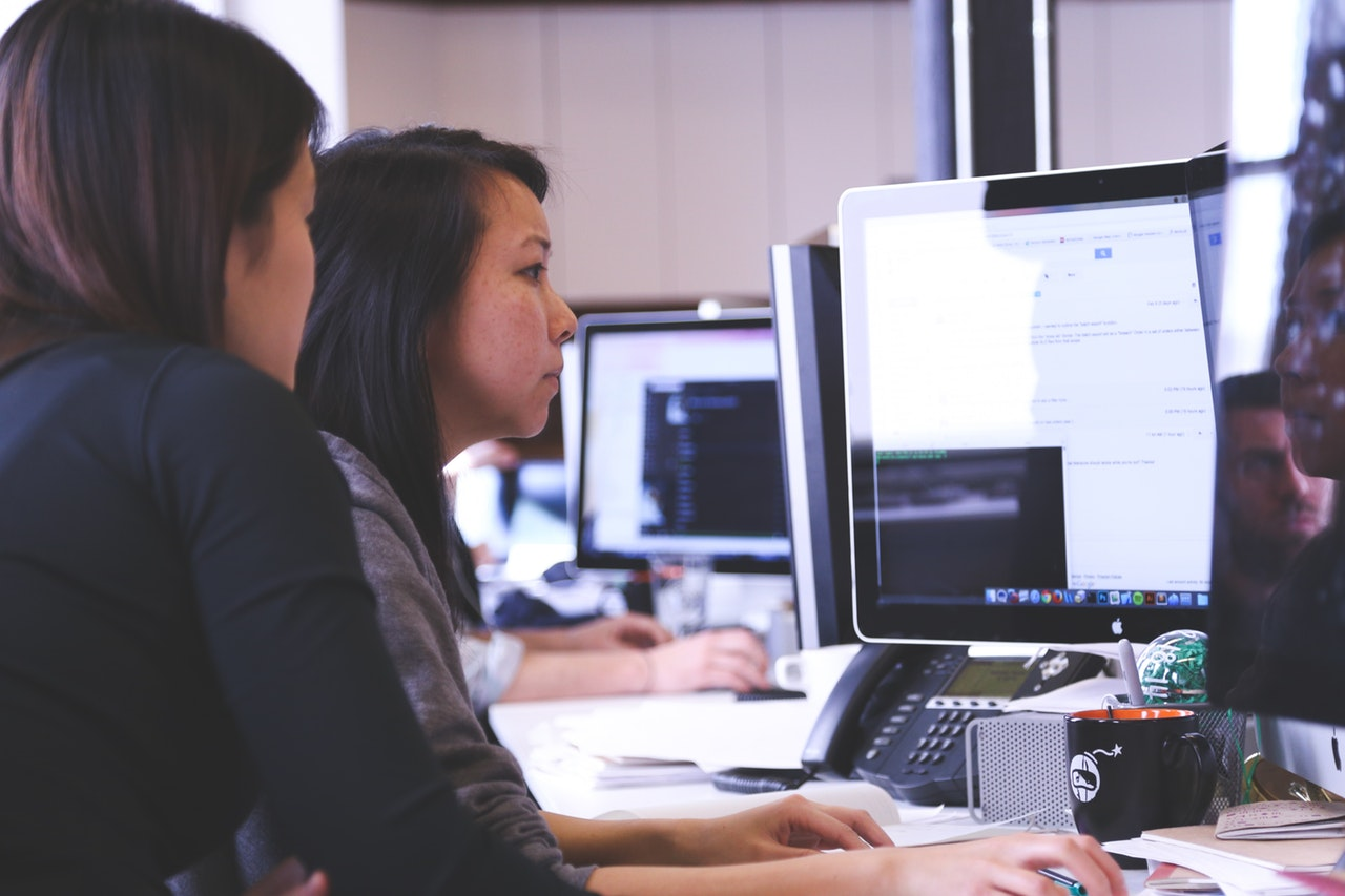 6 Benefits of One-on-One Training at the Digital Workshop Center