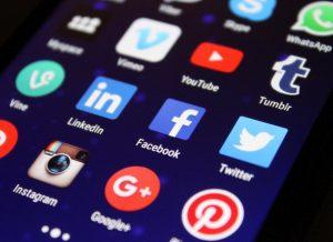 Social Media Glossary - DWC