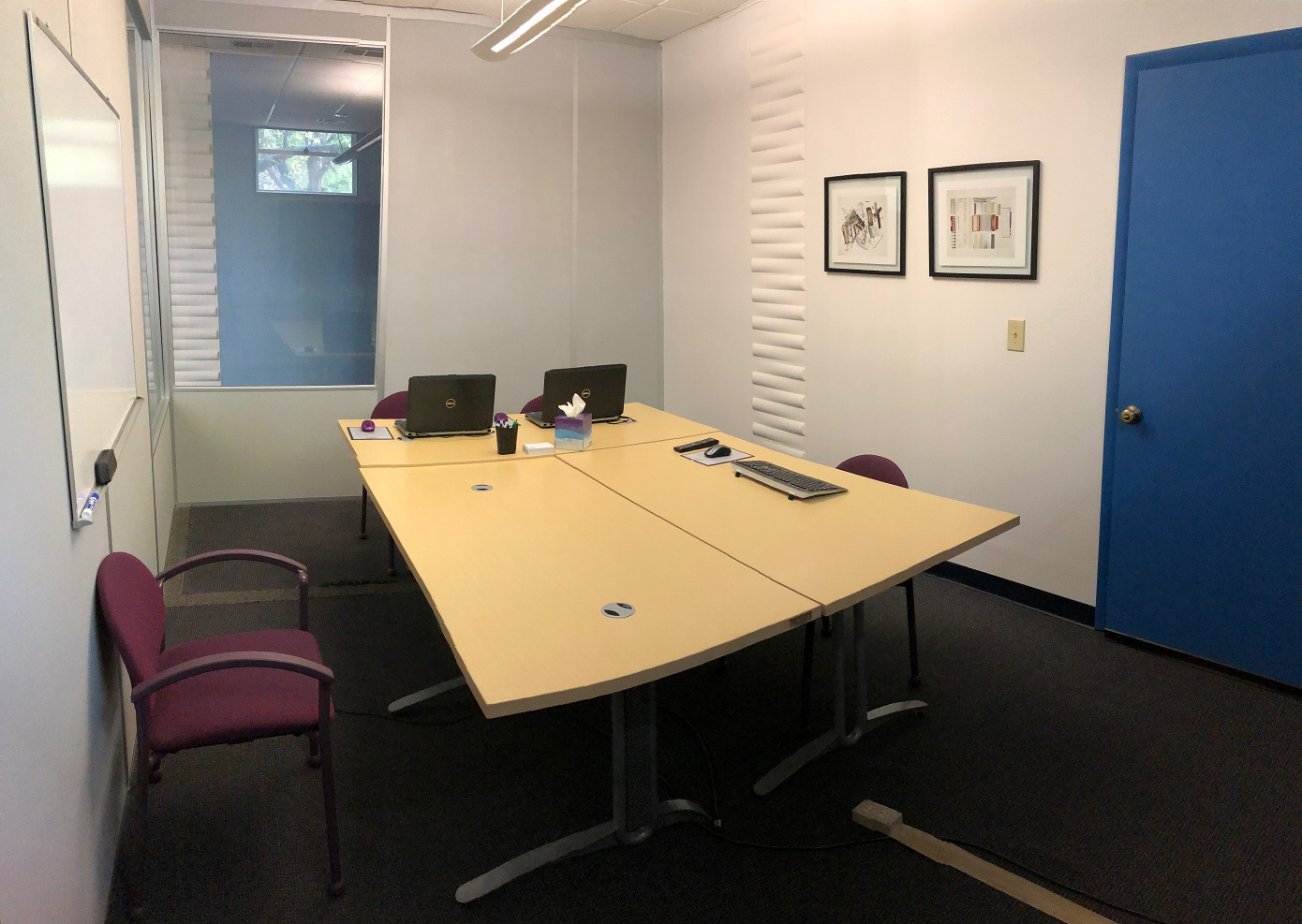 Meeting rooms for rent Old Town Fort Collins