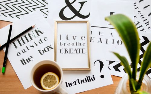 Typography for Marketing