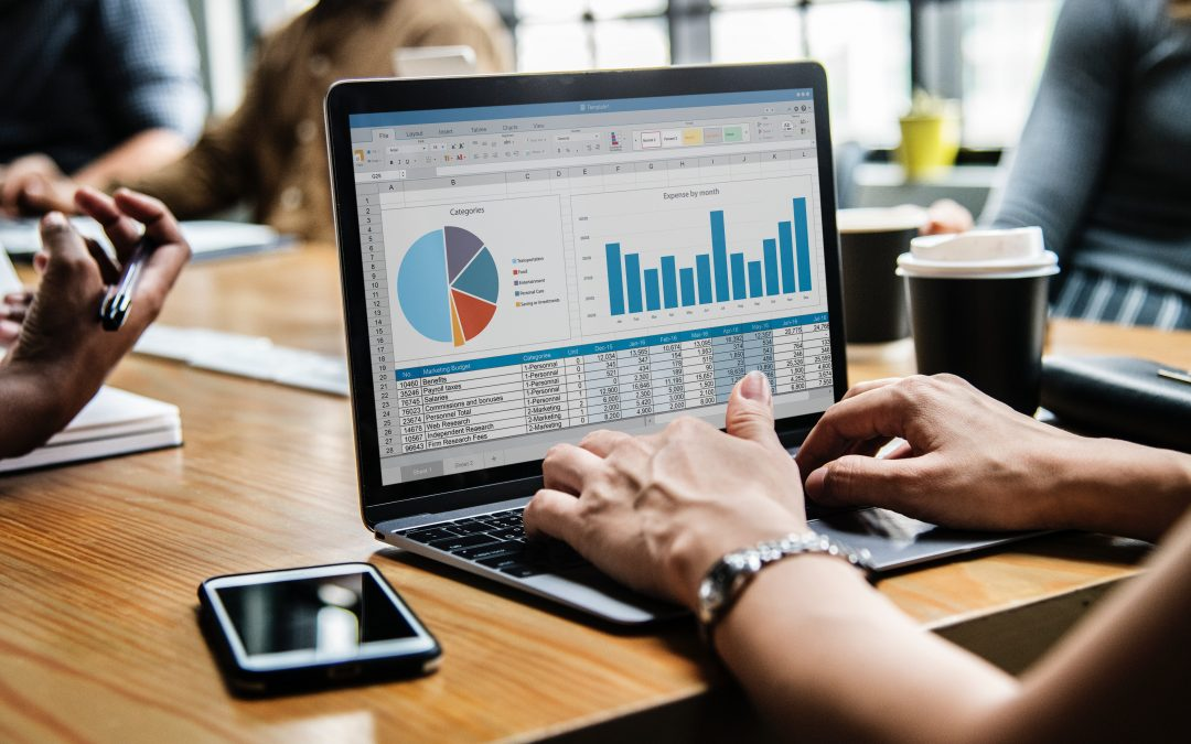 Get the Most Out of Your Business Analytics