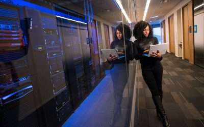 The Rise of Women in Technology