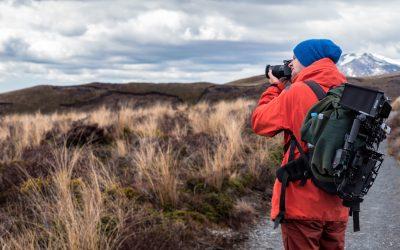Photography Basics for Better Photos