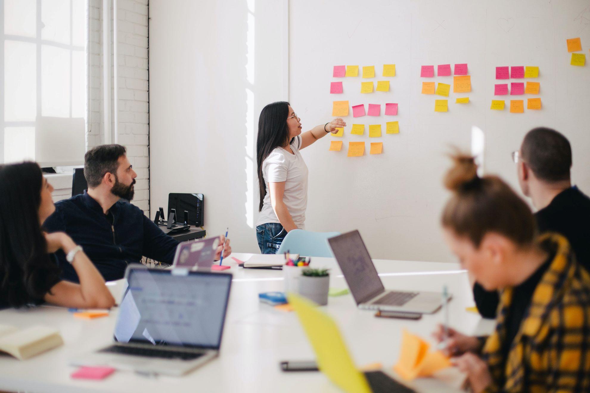 eLearning development