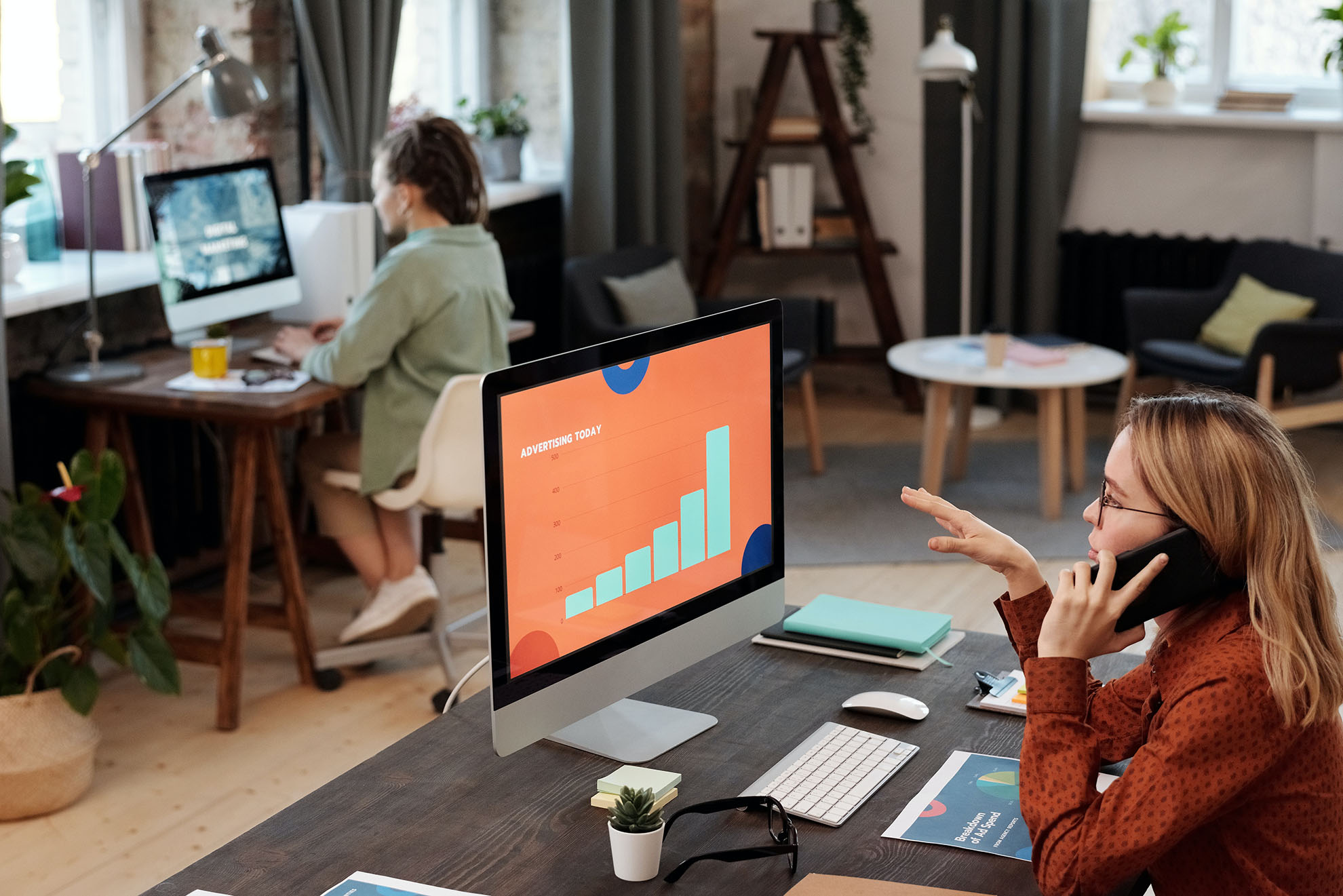 In-Demand Skills Marketing